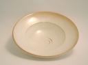 Cream pasta bowl